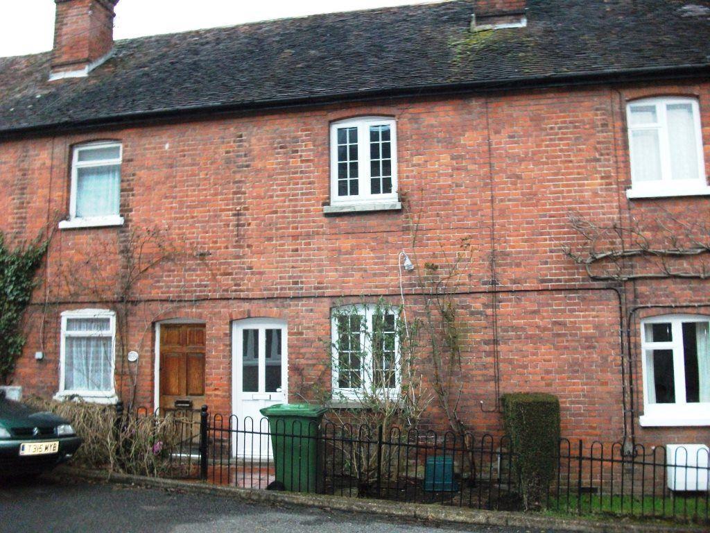 2 Bedroom House To Rent In Mount Pleasant Hawkhurst Kent TN18