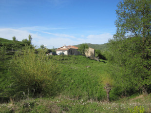 Basilicata Country House for sale
