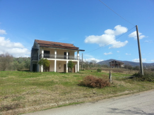 Detached Villa for sale in Campania, Salerno...