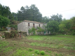 8 bed Country House for sale in Basilicata, Potenza...