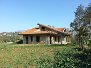 Campania new development for sale