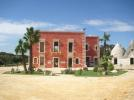 Character Property in Apulia, Taranto...