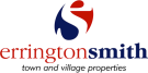 Errington Smith Town and Village Properties (Residential Sales, Lettings and Property Management), Cheltenham logo
