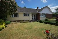 3 bedroom Detached Bungalow for sale in Grange Drive, DURLEIGH...