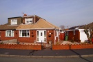 Ashley Road semi detached property for sale