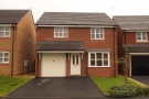 Detached house for sale in Maypole Crescent, Abram...