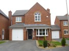 new home in Wennington Road, Wigan...