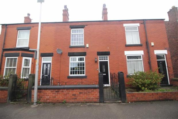 Terraced Properties For Sale Hindley Green