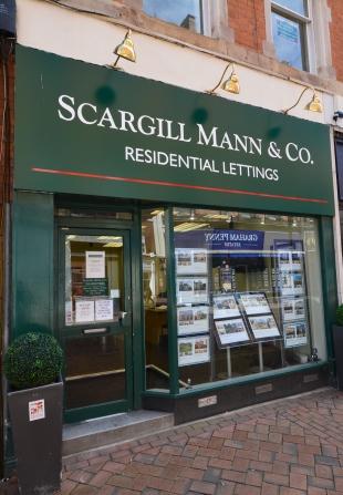 Scargill Mann & Co , Derby - Lettingsbranch details
