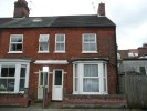 Terraced property to rent in Neville Street, NORWICH
