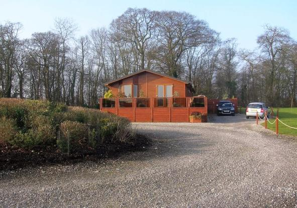 4 bedroom log cabin for sale in burton constable holiday for 4 bed log cabins for sale