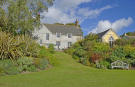 4 bed house in Manaccan, Nr Helford...