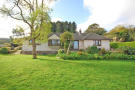 Bungalow in Church Road, Mylor...