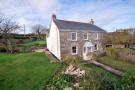4 bed home in Ludgvan, Penzance...