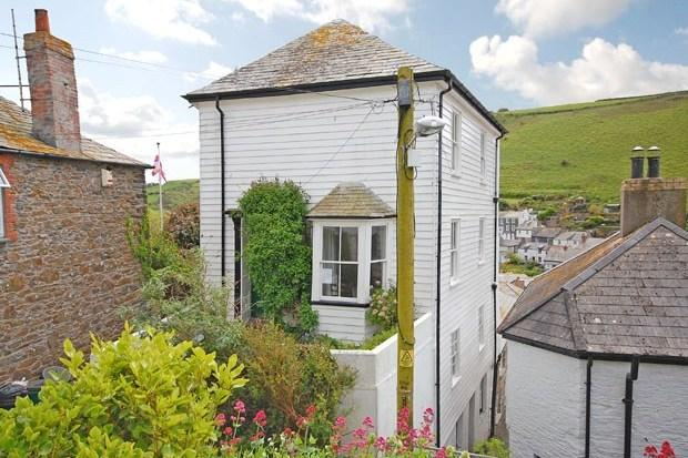 6 Bedroom House For Sale In Port Isaac North Cornwall