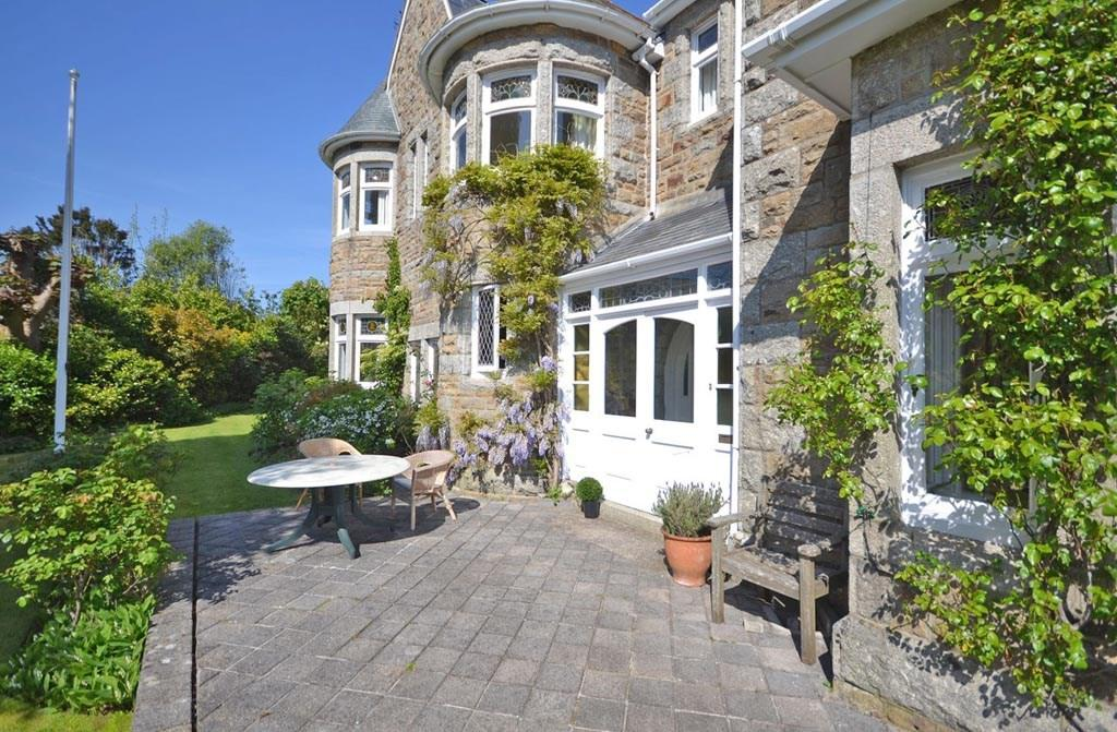 6 Bedroom Detached House For Sale In Penzance West