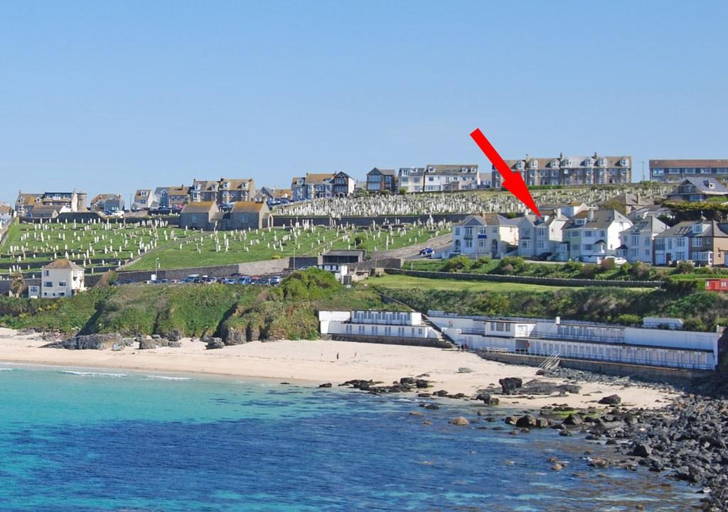 7 Bedroom Detached House For Sale In Beach Road St Ives