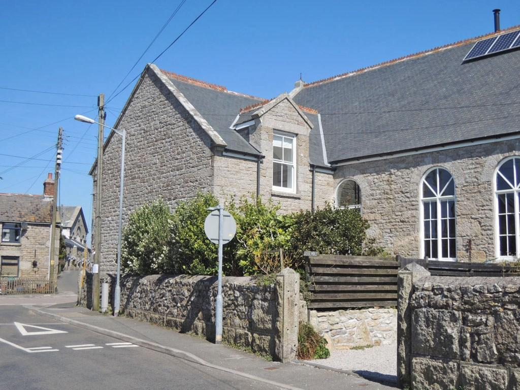 Property For Sale Cape Cornwall