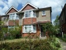 3 bedroom semi detached property in Burgess Road, Swaythling...