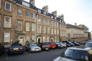 Maisonette to rent in Bennett Street, Lansdown...