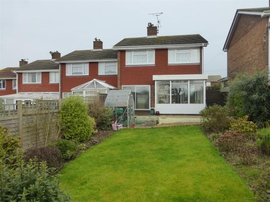 3 Bedroom End Of Terrace House For Sale In Roundacres Way