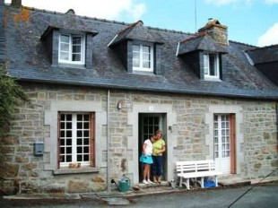 Cottage in Brittany, C�tes-d'Armor...