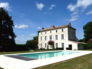4 bedroom Country House in Aquitaine, Dordogne...