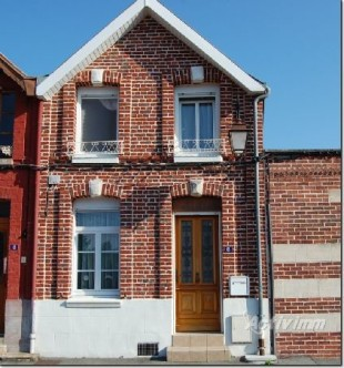 Nord-Pas-de-Calais Town House for sale