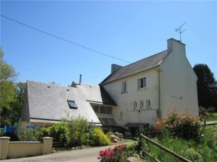 5 bed Detached home for sale in Brittany, Finist�re...