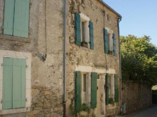 Village House in Pays de la Loire, Vend�e...