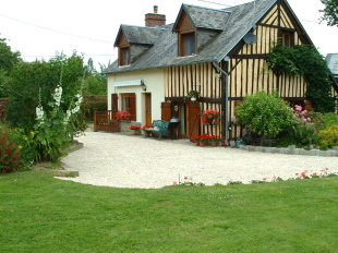 2 bed Detached property for sale in Normandy, Manche, Mortain
