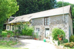 3 bedroom Cottage for sale in Brittany...