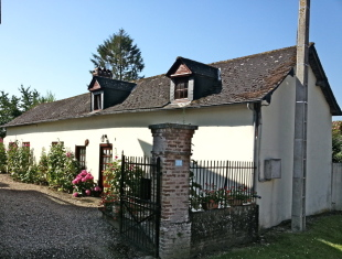 3 bedroom Detached house in Normandy, Seine-Maritime...