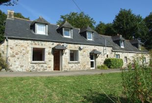 6 bedroom Longere in Brittany, Côtes-d'Armor...