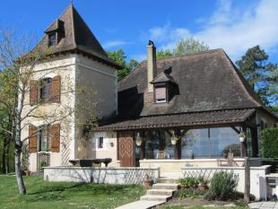 4 bed Character Property in Bergerac, Dordogne...
