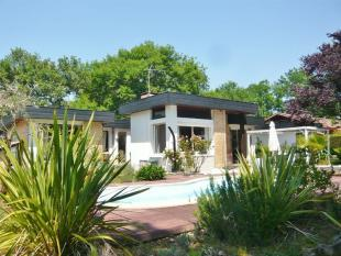 4 bed Detached house in Peyrehorade, Landes...