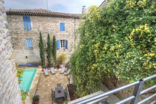 Character Property for sale in St-Maurice-de-Cazevieille, Gard, Languedoc-Roussillon