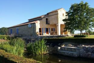 Country House for sale in St-Clar, Gers...