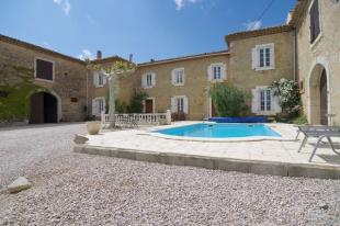 6 bed Country House in Lézignan-Corbières, Aude...