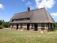 Character Property for sale in Normandy, Eure...