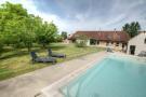Farm House for sale in Burgundy, Sa�ne-et-Loire...