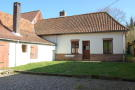 3 bed semi detached house for sale in Nord-Pas-de-Calais...