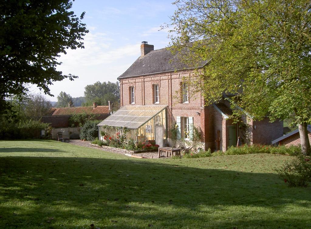 3 bed Country House for sale in Auxi-le-Château...