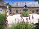 2 bed Farm House for sale in Désertines, Mayenne...