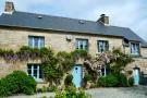 Farm House in Berrien, Finistère...