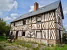 4 bedroom Character Property for sale in Bernay, Eure, Normandy