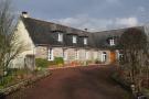 Le Bény-Bocage Farm House for sale