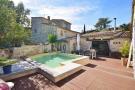 Village House in Quissac, Gard...