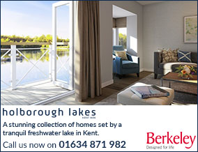 Get brand editions for Berkeley Homes , Holborough Lakes