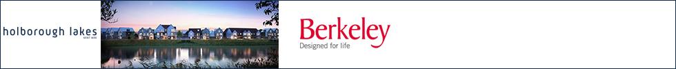 Berkeley Homes , Holborough Lakes